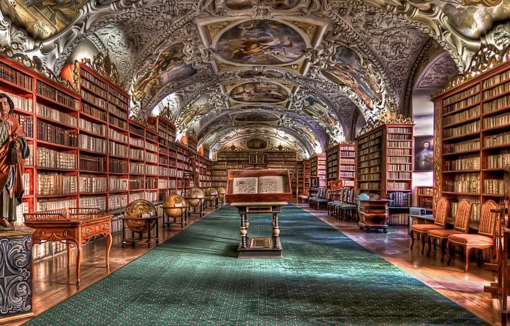 Top Libraries