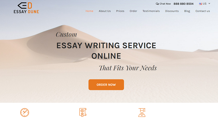 Essay writing services review really work